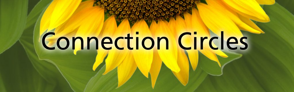 Connection Circle Banner