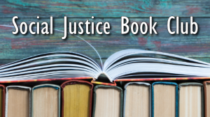 Social Justice Book Club @ Zoom